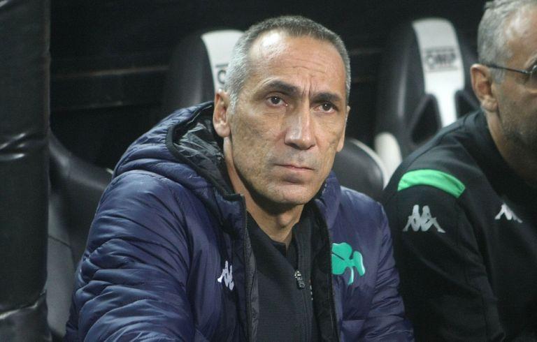 Δώνης : Δεν έσπρωξα, ούτε τον απώθησα τον διαιτητή | tovima.gr
