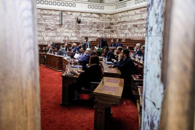 «Μπαρούτι» η Επιτροπή Αναθεώρησης από την επιστολή Τσίπρα – Σφοδρές αντιδράσεις ΝΔ – ΚΙΝΑΛ | tovima.gr