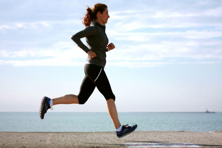 Το τρέξιμο «διαβατήριο» για μακροζωία | tovima.gr