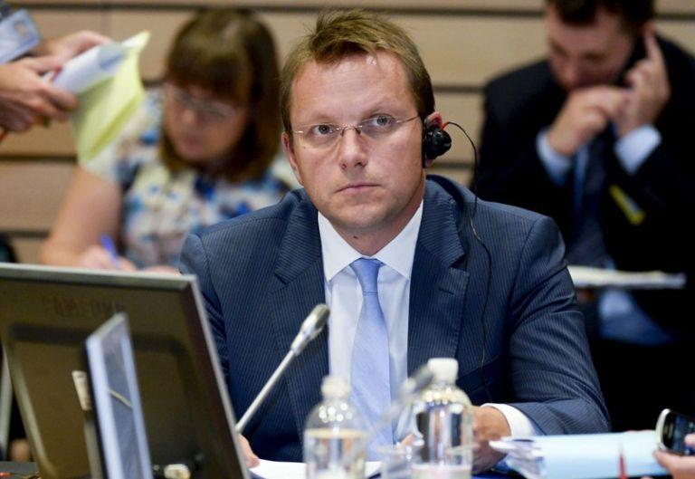 Νέος σάλος για την υποψηφιότητα Ούγγρου επιτρόπου με φιλοτουρκικές θέσεις | tovima.gr