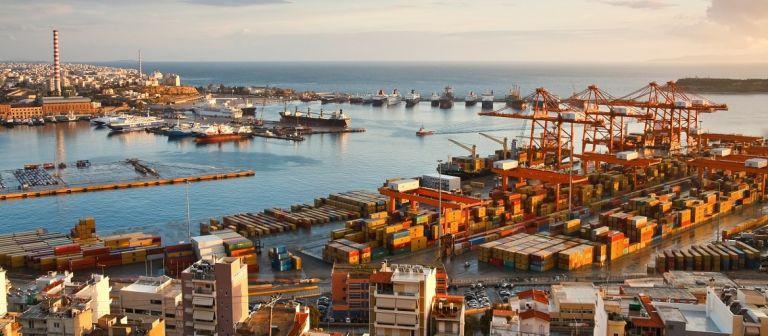 Το master plan του ΟΛΠ στο επίκεντρο της συνάντησης Cosco – Πλακιωτάκη | tovima.gr