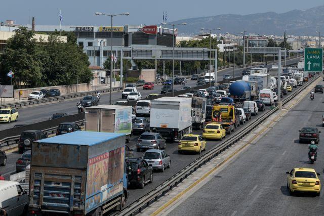 Καραμανλής : Γερασμένα τα ΙΧ στην Ελλάδα – Δέσμη μέτρων άμεσα | tovima.gr