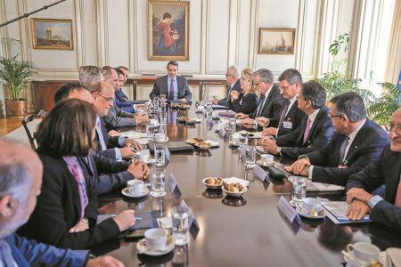 Η Επιτροπή Ανταγωνισμού ερευνά τις τράπεζες για πιθανό καρτέλ | tovima.gr