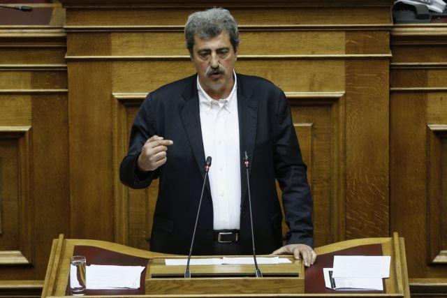 Ο Πολάκης «ξαναχτυπά» : Νέα πυρά κατά Γεωργιάδη μέσω Facebook | tovima.gr