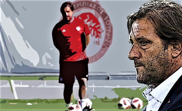 Ολυμπιακός: Η αποστολή για το ματς με τον Ατρόμητο   tovima.gr