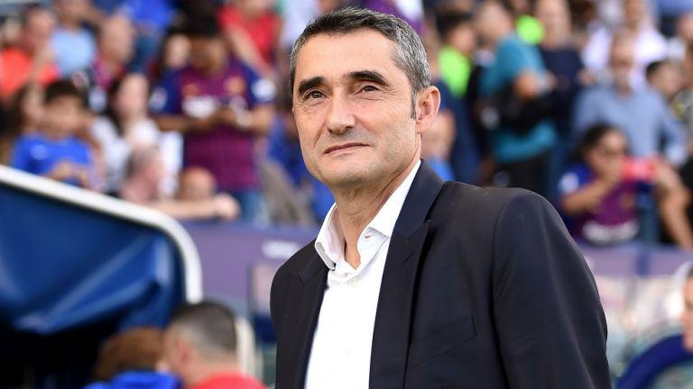 Βαλβέρδε : Ο σύλλογος πάντα με υποστήριζε και με σεβόταν | tovima.gr