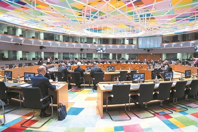 Τον Ιούλιο η πρώτη κοινή έκδοση χρέους της Ευρώπης | tovima.gr