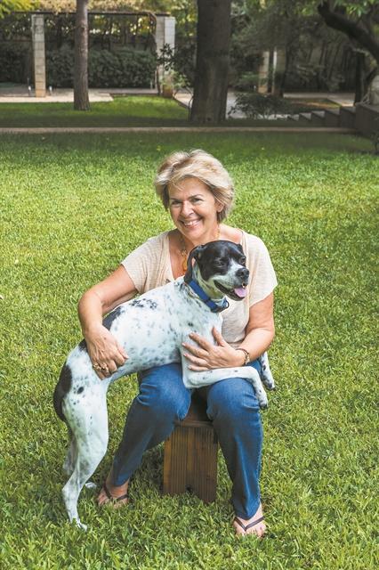 «Ο σκύλος σε εμπιστεύεται ακόμη και στην ευθανασία» | tovima.gr