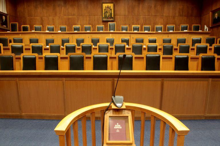 Ένωση Εισαγγελέων : Τι αναφέρει για την υπόθεση Σαλμά | tovima.gr