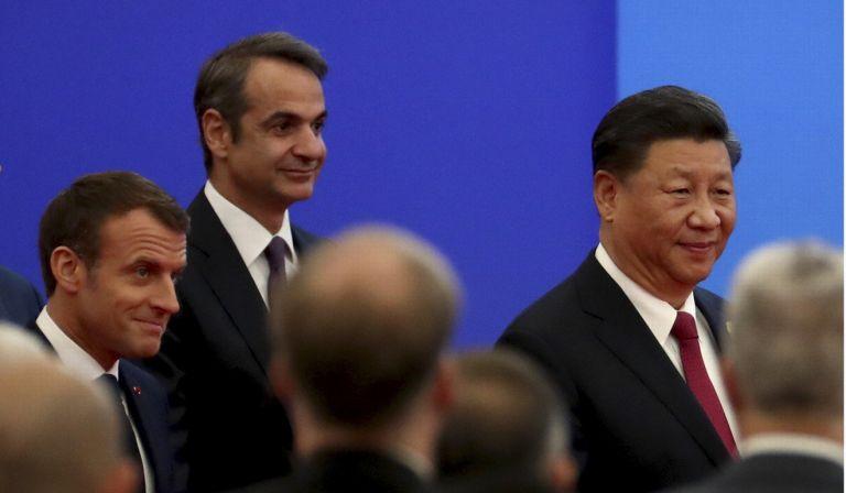 Διήμερη επίσκεψη του Προέδρου της Κίνας – Στην Αθήνα την Κυριακή | tovima.gr