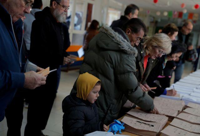 Εκλογές στην Ισπανία : Αγωνία για την αποκατάσταση της πολιτικής ισορροπίας | tovima.gr