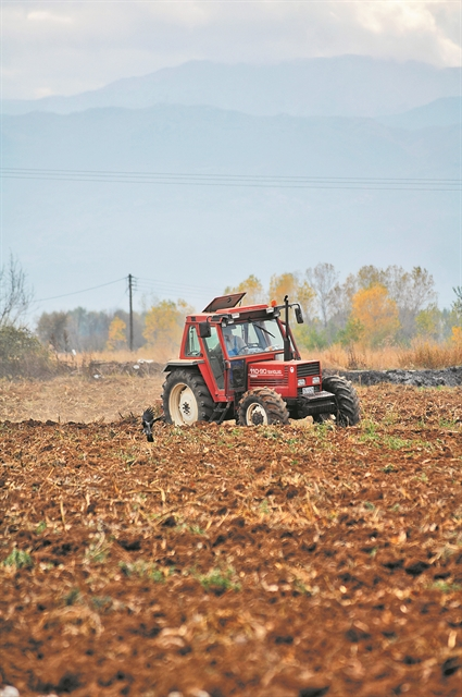 Φθηνότερο πετρέλαιο για τους αγρότες   tovima.gr