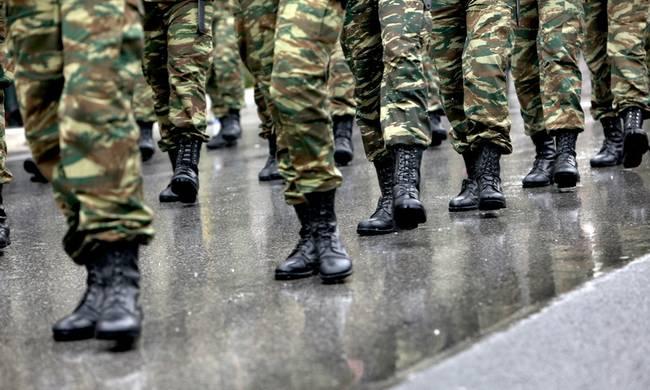Στρατιωτικοί : Έρχονται αυξήσεις έως 100 ευρώ τον μήνα | tovima.gr