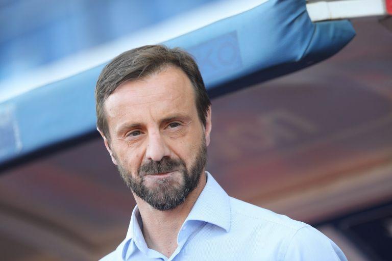 Μάντζιος: «Ήμασταν τακτικά άριστοι, πήραμε μία δίκαιη νίκη» | tovima.gr