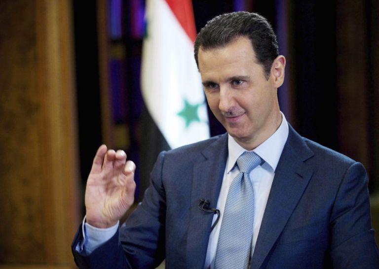 Άσαντ: Οι προεδρικές εκλογές θα είναι ανοιχτές για όποιον θελήσει | tovima.gr