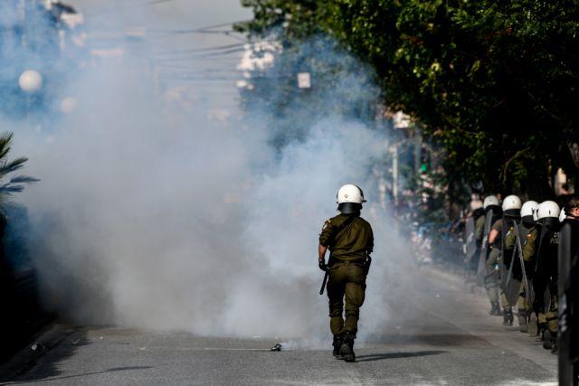 ΕΛ.ΑΣ. : Στους δρόμους η Ομάδα «Δράση» | tovima.gr