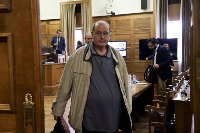 Βουλή : Αποχώρησε ο ΣΥΡΙΖΑ από την Επιτροπή Μορφωτικών Υποθέσεων   tovima.gr