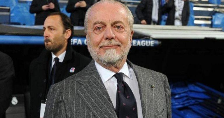 Daily Mail: «Υπάρχει πρόταση 560 εκατομμυρίων για τη Νάπολι» | tovima.gr