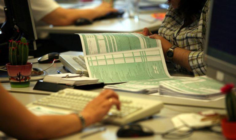 Φορολογικό νομοσχέδιο: Ο μεγάλος αδικημένος η μεσαία τάξη | tovima.gr