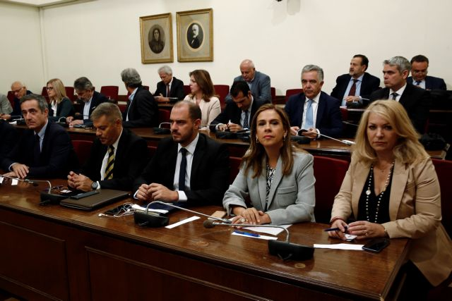 Προανακριτική: Kαταθέτει ο Κωνσταντίνος Φρουζής | tovima.gr