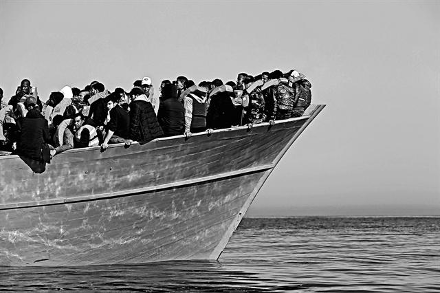 Προσφυγικό και προοπτικές | tovima.gr