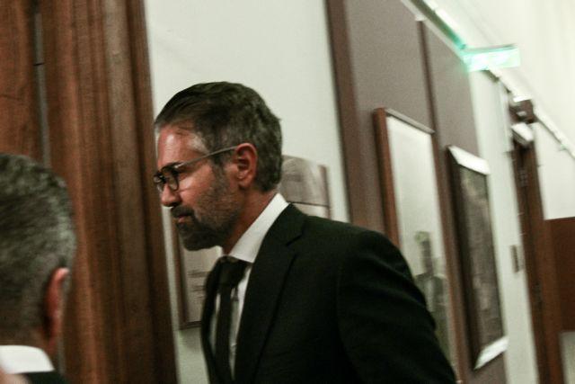 Προανακριτική: Εισαγγελικοί κύκλοι αμφισβητούν την ειλικρίνεια της κατάθεσης Φρουζή | tovima.gr