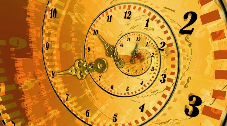 Δεν τα δείχνει όλα ο χρόνος | tovima.gr