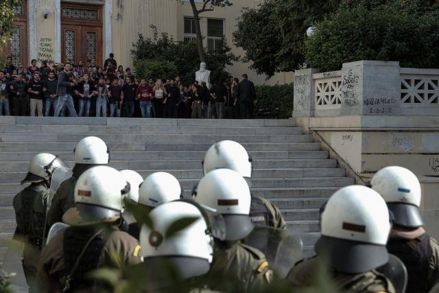 Κωδικός : Καμία ανοχή στην ανομία | tovima.gr