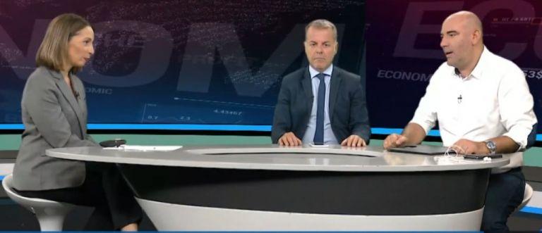 One Channel : Οι αλλαγές στα εργασιακά στο επίκεντρο της συζήτησης στην εκπομπή Ανάπτυξη | tovima.gr