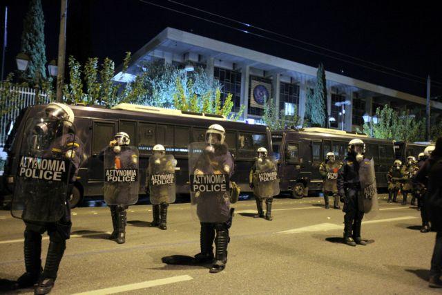 Πολυτεχνείο 2019: Στους δρόμους 5.000 αστυνομικοί – Δρακόντεια τα μέτρα -Ειδικό σχέδιο για τα Εξάρχεια | tovima.gr