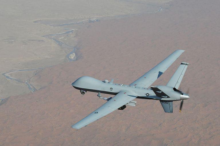 Παναγιωτόπουλος : Στόχος να φτιάξουμε τα δικά μας «made in Greece» μη επανδρωμένα UAV | tovima.gr