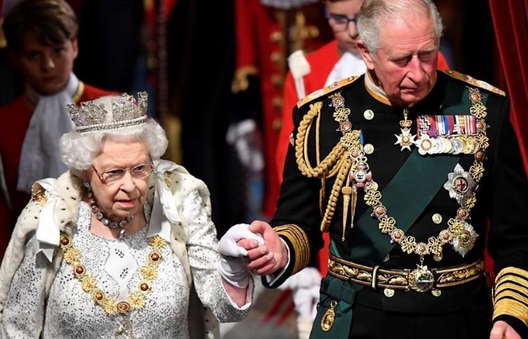 Δείτε το πρώτο post που έκανε ο πρίγκιπας Κάρολος στο Instagram | tovima.gr
