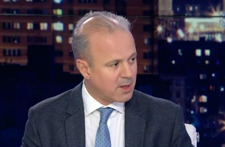 Γρ. Τσιμογιάννης στο One Channel: Ο Τραμπ μίλησε σαν επιχειρηματίας και ο Ερντογάν ως πολιτικός   tovima.gr