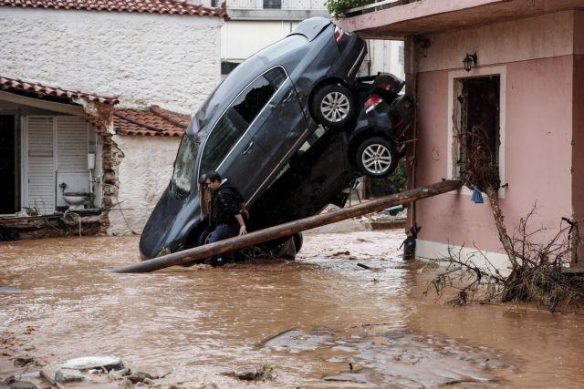 Μάνδρα, 2 χρόνια μετά την τραγωδία με τους 24 νεκρούς | tovima.gr