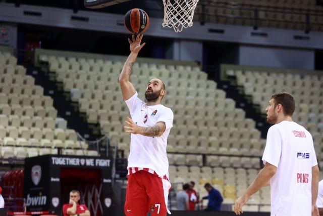 Ολυμπιακός : Ώρα να ξορκίσει τον «δαίμονα», αλλιώς… χάνεται | tovima.gr