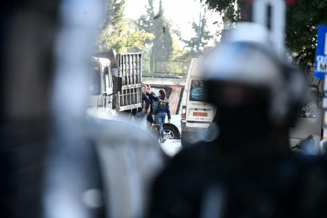 Άνοιξαν οι δρόμοι στο κέντρο της Αθήνας | tovima.gr