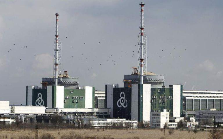 Βουλγαρία : Βλάβη στο πυρηνικό εργοστάσιο του Κοζλοντούι   tovima.gr