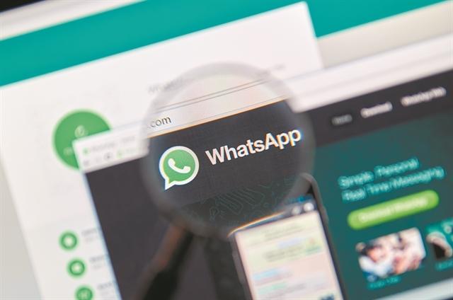 Ερευνα : Οι υποκλοπές μέσω WhatsΑpp και ο ρόλος της Κύπρου   tovima.gr