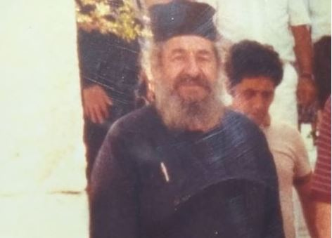 Παπά Πέτρος Γαβαλάς : Ο πρωτεργάτης της αντίστασης από τον Άγιο Θωμά | tovima.gr