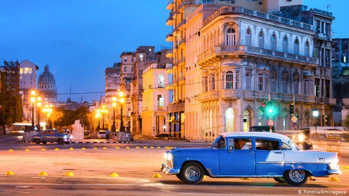 Η Κούβα γιορτάζει και επιμένει   tovima.gr