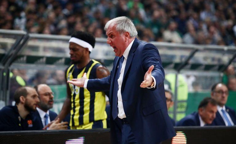 Ομπράντοβιτς: «Δύσκολη στιγμή, να μείνουμε ενωμένοι» | tovima.gr