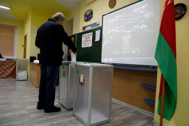 Λευκορωσία : Εκλογές-βαρόμετρο για την εξουσία του Λουκασένκο   tovima.gr