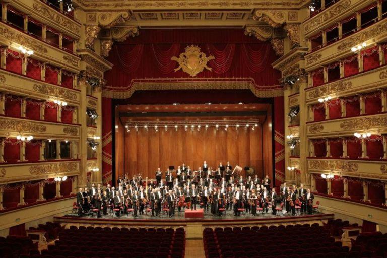 Tchaikovsky Symphony Orchestra για δύο βραδιές στην Αθήνα | tovima.gr