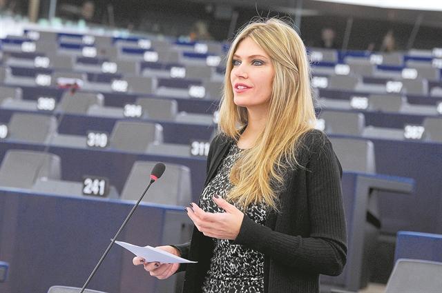 Καϊλή ρωτά Κομισιόν για την πώληση της ΤΡΑΙΝΟΣΕ επί ΣΥΡΙΖΑ | tovima.gr