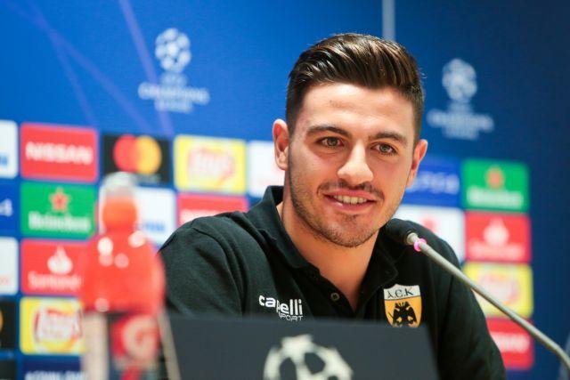 ΑΕΚ : Ο Γαλανόπουλος απασχολεί τον γερμανικό σύλλογο | tovima.gr