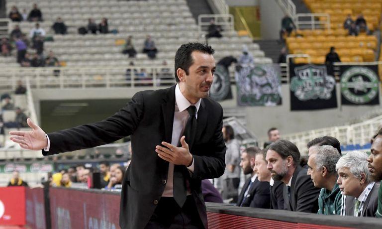Βόβορας : «Αν μείνουμε πιστοί στο πλάνο τότε θα φύγουμε με νίκη» | tovima.gr