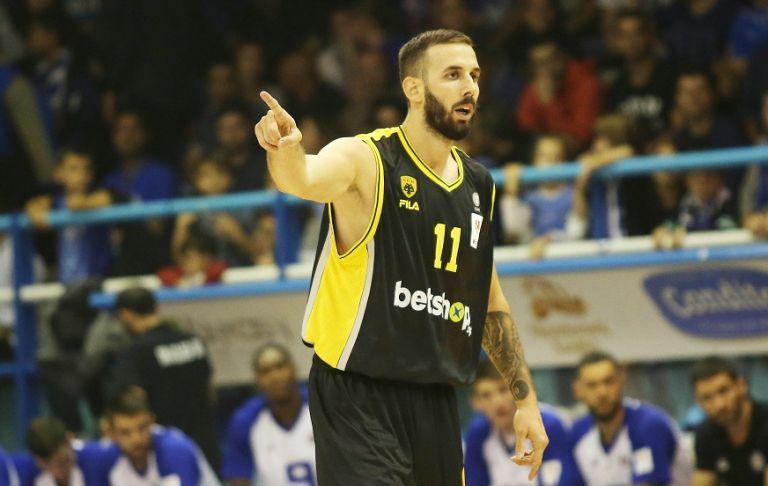Γιάνκοβιτς: «Το μόνο που με νοιάζει είναι η νίκη» | tovima.gr