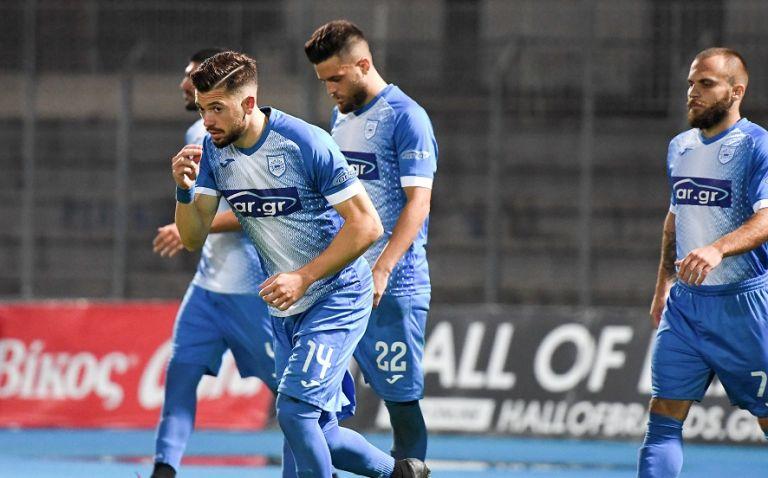 ΠΑΣ Γιάννινα- Απόλλων Πόντου 3-0 | tovima.gr