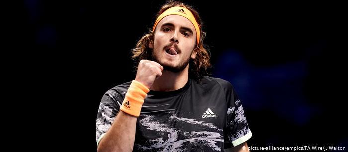 Τσιτσιπάς : Ένας Έλληνας στον Όλυμπο του τένις | tovima.gr