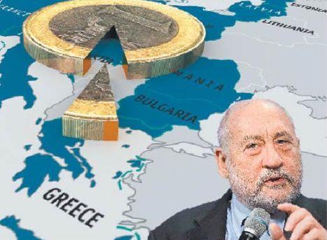 Ο επιπόλαιος κ. Στίγκλιτζ | tovima.gr